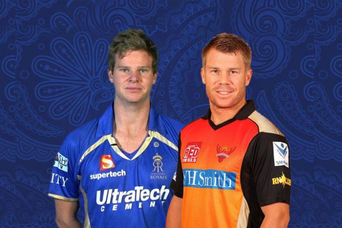 BCCI bans Steve Smith and David Warner from IPL 2018 - InsideSport