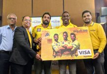 equitas small finance bank,yellow army savings account Dwayne Bravo,indian premier league CSK,ipl 2018 Chennai Super Kings,chennai super kings