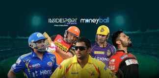 The Indian Premier League 50 crore club - InsideSport