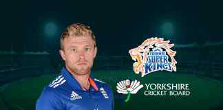 IPL 2018: CSK call David Willey as replacement, Yorkshire unhappy - InsideSport