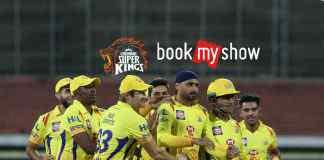 IPL 2018: BookMyShow to make refund of Chennai IPL tickets - InsideSport