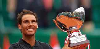 Monte-Carlo Masters: One player, 1 tournament, 11 titles and $7.4m prize money! - InsideSport