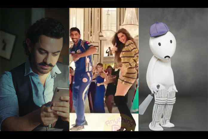 5 Brands leveraging IPL 2018 with most innovative campaigns - InsideSport