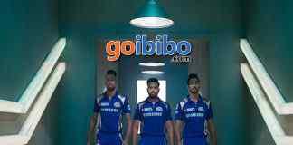IPL 2018: Goibibo launches goCash campaign with Mumbai Indians - InsideSport