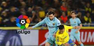 LaLiga way off Premier League despite record $4.55 billion revenue - InsideSport