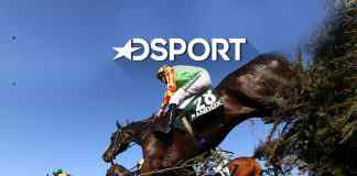 DSPORT to broadcast 'The Grand National' Steeplechase horse racing - InsideSport