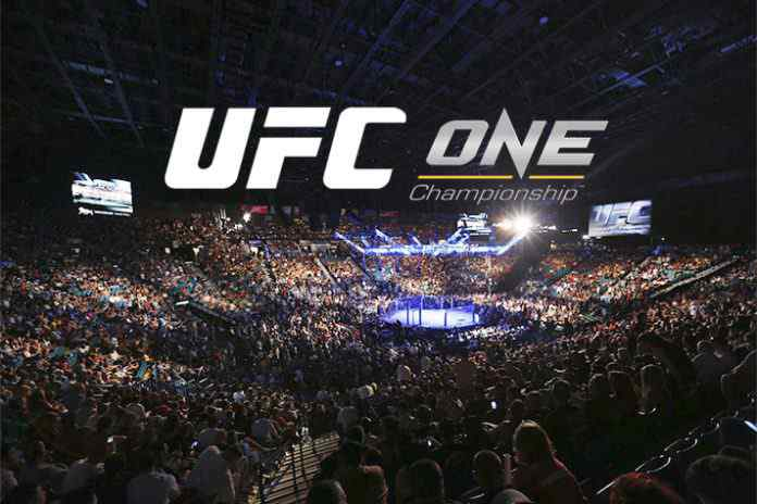 UFC to enter One Championship citadel, announces Singapore fights - InsideSport