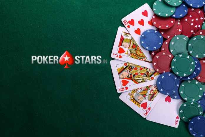 PokerStars: Poker gets biggest boost for India, ₹30 cr push on cards - InsideSport