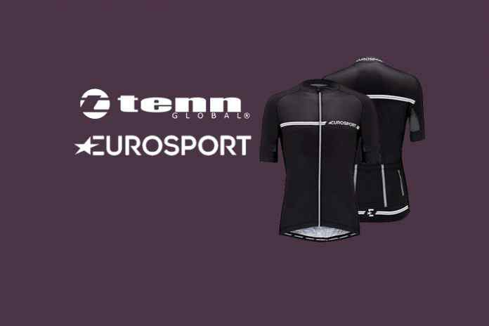Eurosport enters sportswear market with Tenn Outdoors - InsideSport