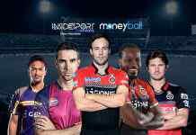 InsideSport MONEYBALL: IPL'S top salary aggregator nations - InsideSport