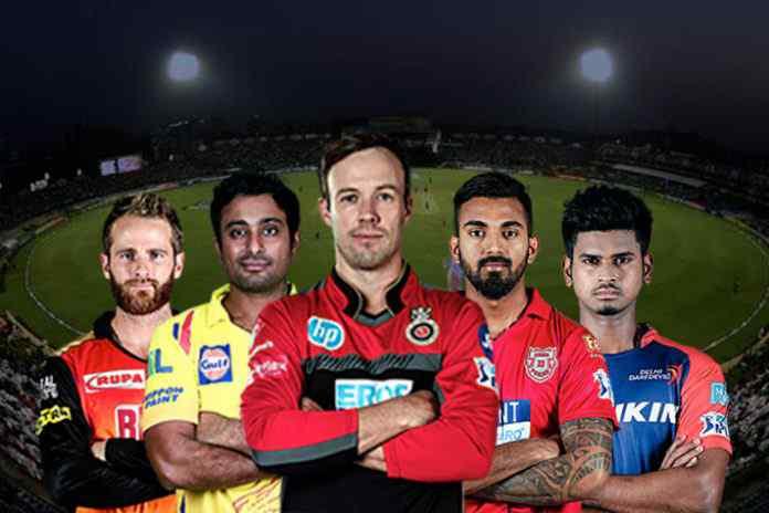 indian premier league,ipl 2018,ambati rayudu,mayank markande,shreyas iyer