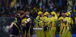 IPL 2018: IPL on Hotstar sets world record; TV ratings too on a high - InsideSport