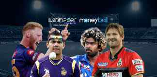 Indian Premier League's top earning foreigners - InsideSport