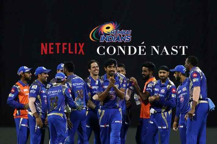 IPL 2018: Netflix to produce documentary series on Mumbai