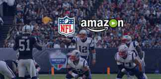 NFL renews Thursday Night Football rights deal with Amazon @ $5.91m per match - InsideSport