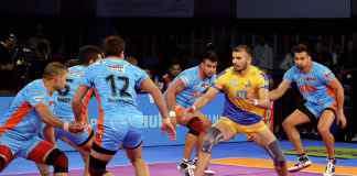 Vivo Pro Kabaddi League: Mashal Sports, teams complete player retention for PKL Season 6 - InsideSport