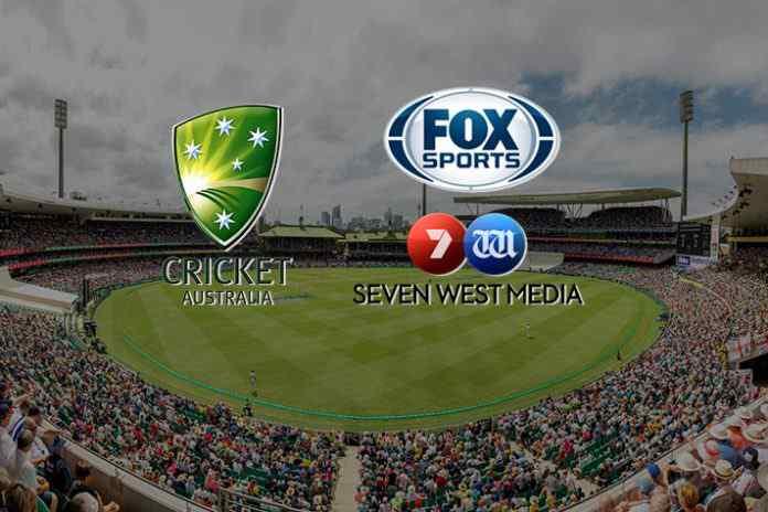 Cricket Australia announces landmark $918 million deal - InsideSport