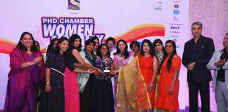 PHD Chamber Women's Car Rally 2018 attracts strong participation, corporate support - InsideSport