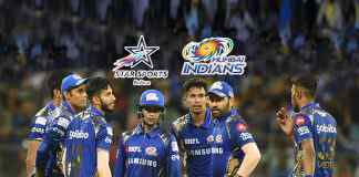 IPL 2018: Star Sports ties up with Mumbai Indians for MITV show - InsideSport