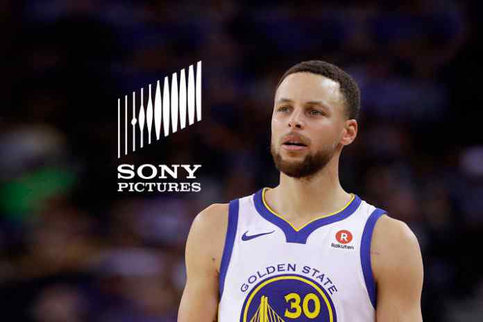NBA star Stephen Curry signs 'landmark deal' with Sony Pictures - InsideSport
