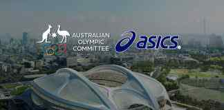 Asics signs deal with Australian Olympic committee to serve as the official sportswear partner pf Aussies squad during Tokyo 2020 summer olympics - InsideSport