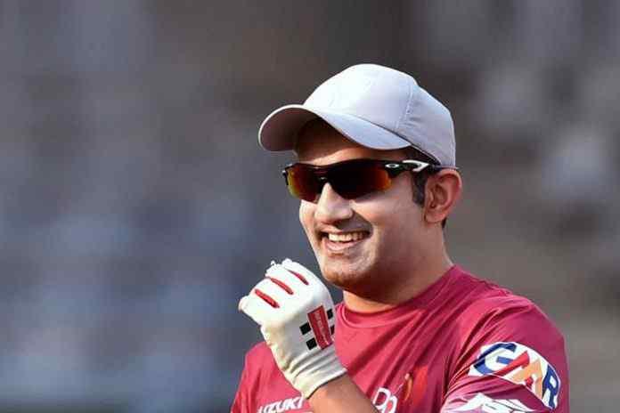 Gautam Gambhir quits DD captaincy, Shreyas Iyer new skipper - InsideSport