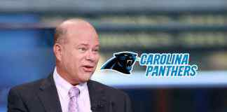 David Tepper: Record $ 2.2 bn deal for NFL team Carolina Panthers: Reports - InsideSport