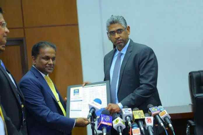 Sri Lanka Cricket announces record $ 14 mn profit - InsideSport