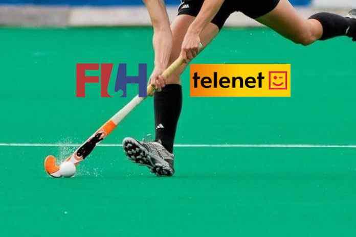 International Hockey Federation: Telenet secure FIH media rights through to 2022 - InsideSport