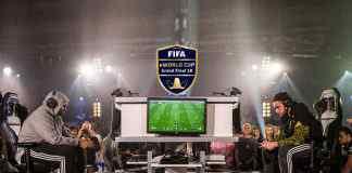 FIFA eWorld Cup 2018 London - InsideSport