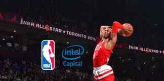 NBA, Intel Capital announce 'Emerging Technology Initiative' - InsideSport