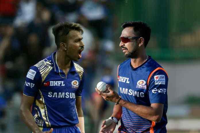 IPL 2018: IPL MONEYBALL: Mumbai Indians owe their success to Pandya brothers - InsideSport