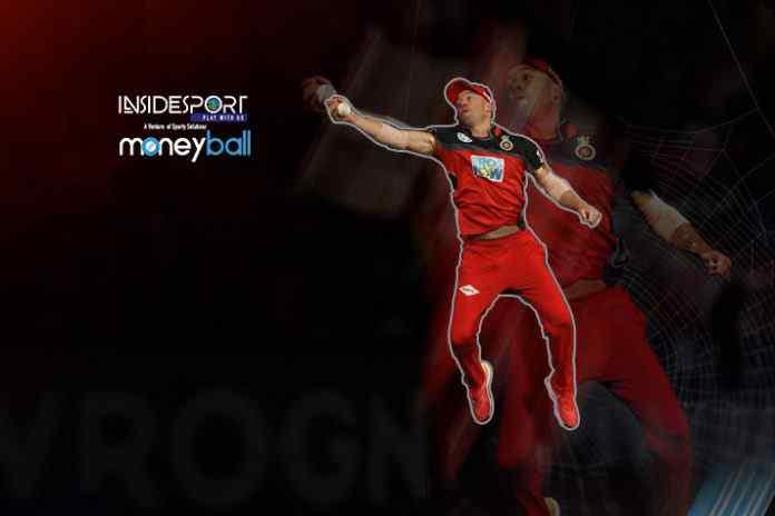 IPL MONEYBALL: 10 Superhero facts about Spiderman AB de Villiers - InsideSport