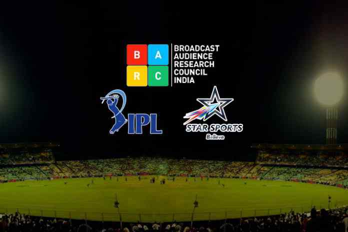 IPL 2018 registers 40% viewership growth in first five weeks: Star Sports - InsideSport