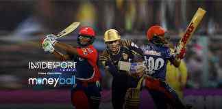 MONEYBALL: Prithvi Shaw, Rishabh Pant, and Shubman Gill –Rising Stars of IPL 2018 - InsideSport