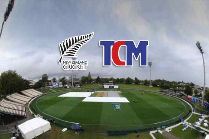 Twenty First Century Media (TCM) and New Zealand Cricket strike long-term deal - InsideSport