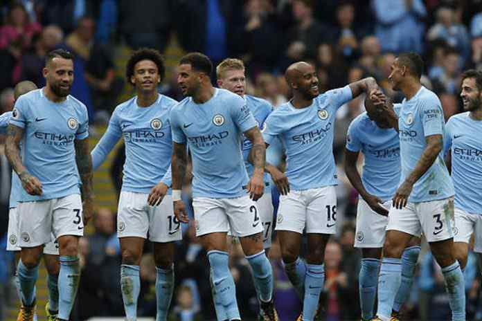 XI Premier League records Manchester City can grab this season - InsideSport