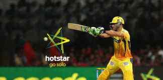 IPL 2018: 8.3 mn concurrent viewers: IPL creates world record on Hotstar - InsideSport