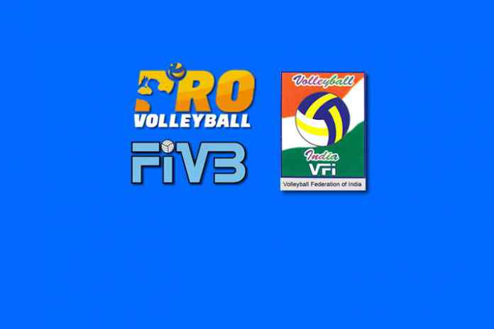 Pro Volleyball will develop the sport in India: FIVB - InsideSport