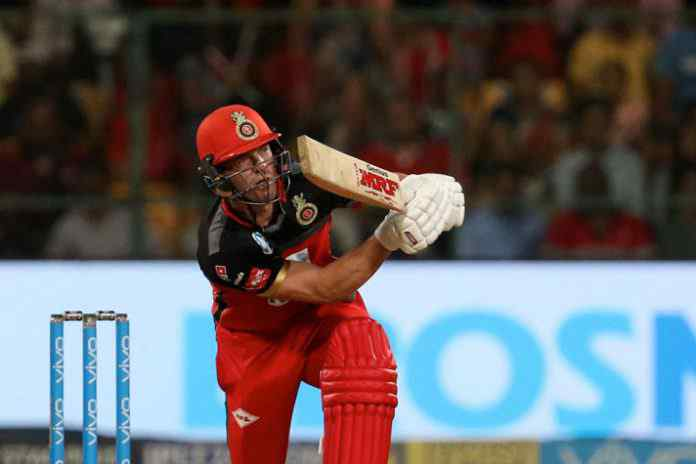 Superhero AB de Villiers bids adieu to international cricket - InsideSport