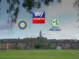 f597accf7288 India-Ireland T20 series on Sky Sports