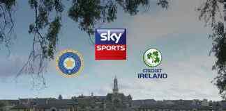international cricket council,ireland test match against pakistan,sky sports,india ireland t20,india ireland t20 series