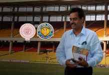 SGFI announces National School Cricket League ; Dilip Vengsarkar chosen as chief mentor - InsideSport