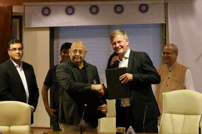 Board of Control for Cricket in India,un environment BCCI,BCCI Green Cricket Campaign,ipl 2018,vivo ipl 2018