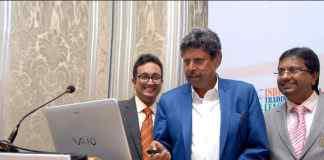 Kapil Dev: Kapil Dev-backed Samco Ventures generated ₹49 cr funding - InsideSport