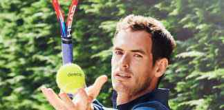 British tennis star Andy Murray,Andy Murray investment startup Deuce,deuce app investment,andy murray deuce,andy murray sports investment