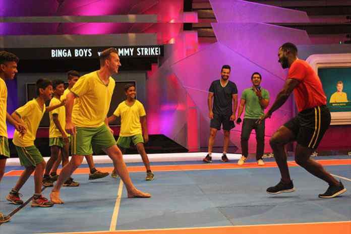 Pro Kabaddi League Season 6: Star Sports warms up for kabaddi as IPL inches closer to end - InsideSport