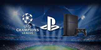 playstation 4 pro 1tb console,uefa champions league partnerships,UEFA champions league with Sony,UEFA champions league finals,uefa champions league longest sponsorship deals