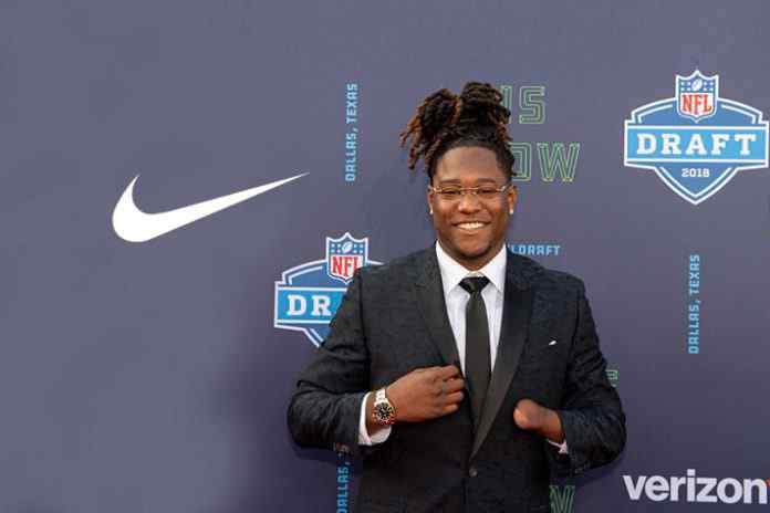 NFL's amputee player Shaquem Griffin lands Nike deal - InsideSport