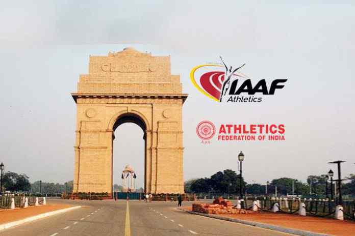 IAAF Run 24:1: Delhi among 24 cities for IAAF Global Running Day - InsideSport